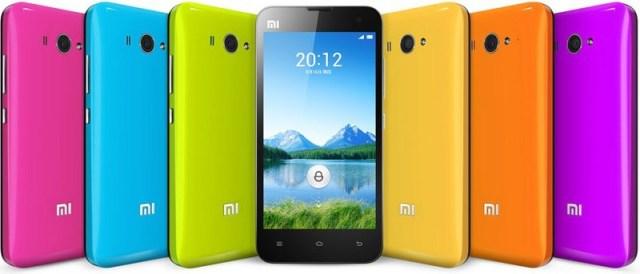 Xiaomi_Mi_smartphones