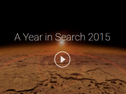 Google year in search 2015