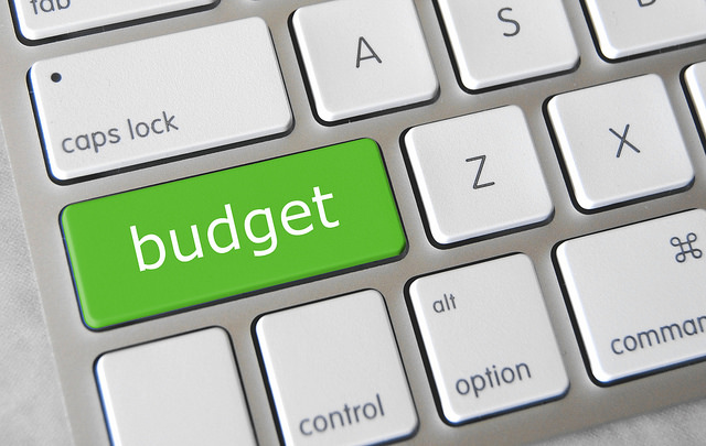 it budget planning for 2016 hardware as a priority