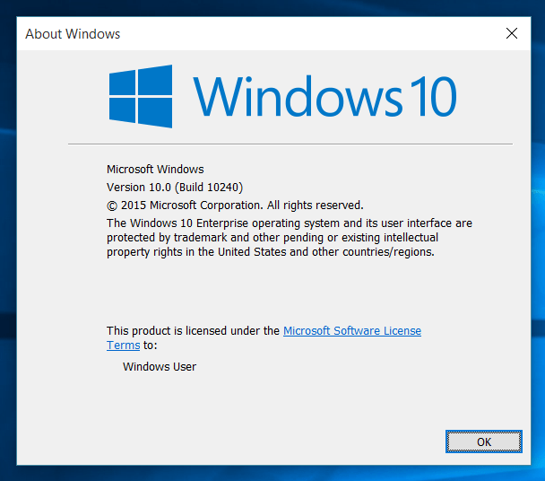 windows 10 enterprise november update