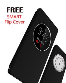 X-Tigi free smart cover