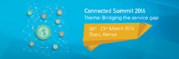 Connected summit