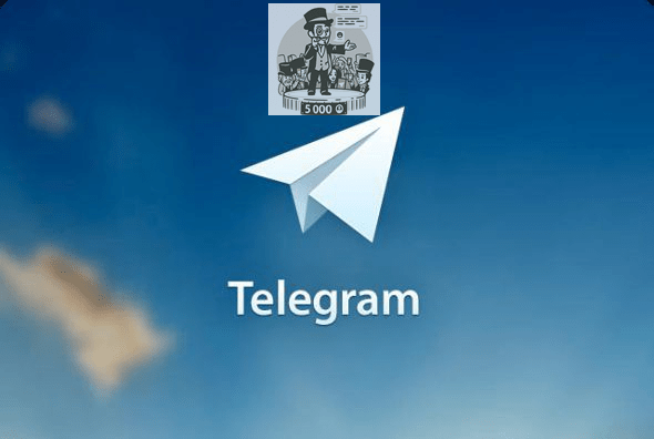 Telegram messenger supergroups