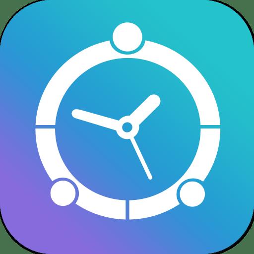 familytime app logo