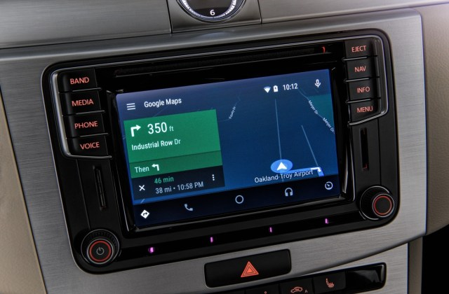 vw-android-auto