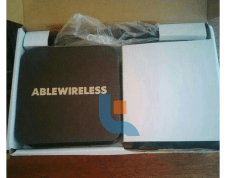 Able Wireless box