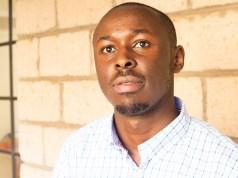 Michael Kimani Umati Blockchain