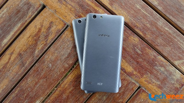 Review of the 4G LTE Version of the Infinix Hot 3