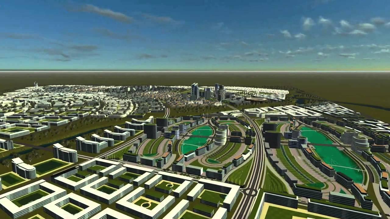 Image result for konza city