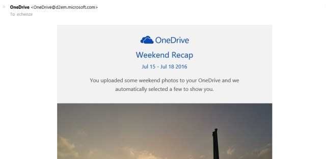 This is the most I was getting from OneDrive before this latest update