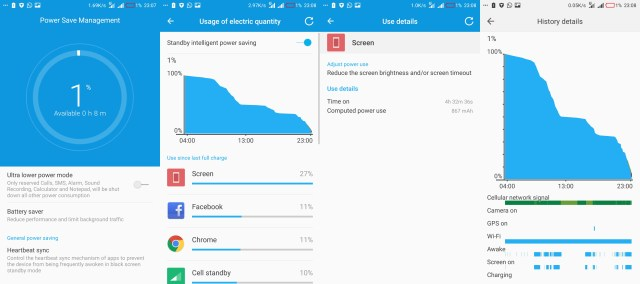 Tecno_Camon_C9_battery_test