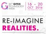 GITEX 2016
