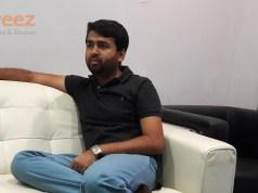 Pratik Kumar Ocharge CEO