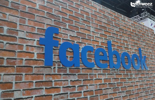 less than 10% of Facebook users are from Africa