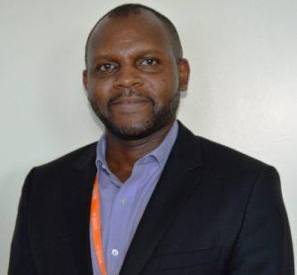 Nicholas Mruttu Telkom Kenya