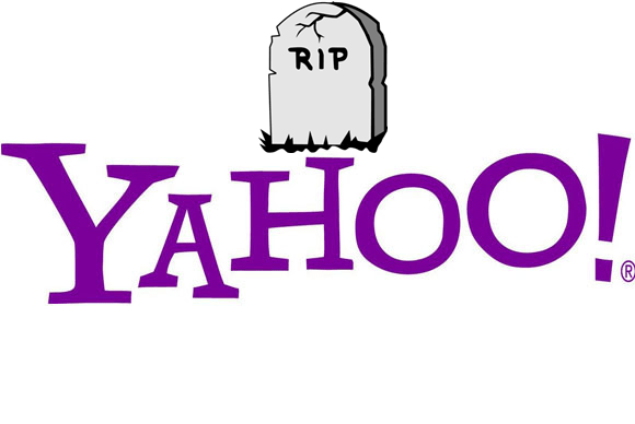 yahoo is rebranding its iconic name rh techweez com Search.Yahoo Graphic Organizers Graphic New York Times