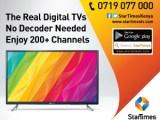 Startimes Digital TV Kenya