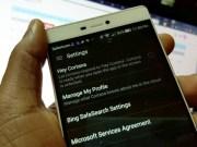 microsoft adds cortana on android lockscreen