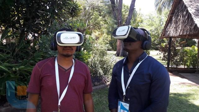BlackRhino VR