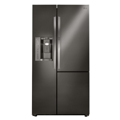 LG-side-by-side-Refrigerator