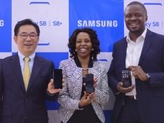 Samsung Kenya Team