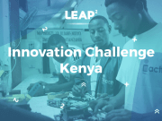 Leap2 Innovation Challenge Kenya