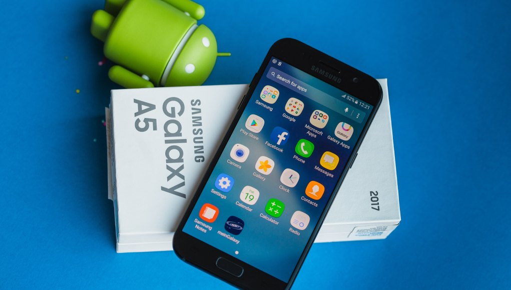 Samsung Galaxy A5 2017 Specifications And Price In Kenya