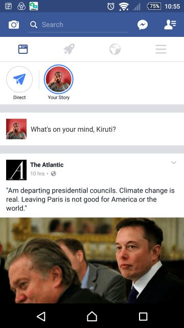 facebook stories 1