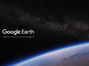 Google Earth stories