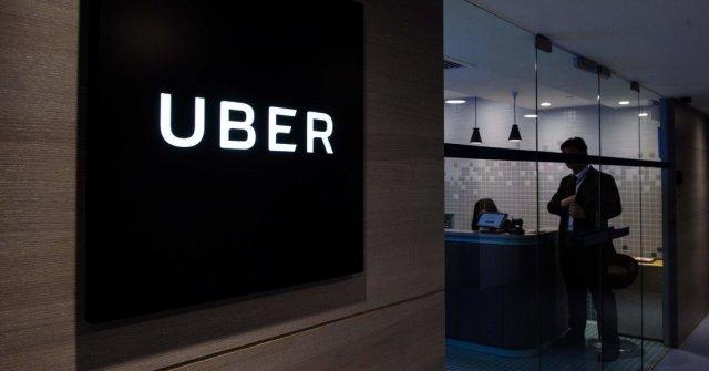 uber corona virus