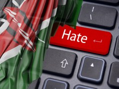 kenya hate speech