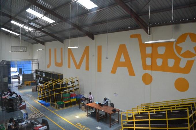 jumia lays off employees