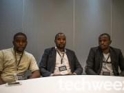 Biasharabot Co-founders