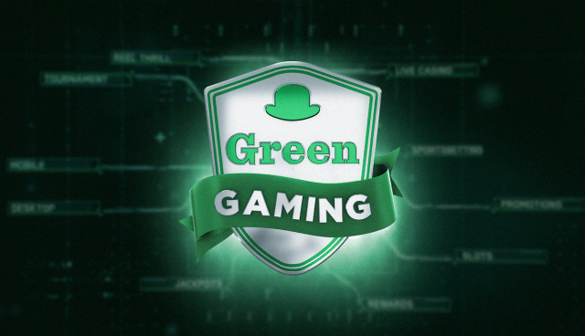 Green Gaming