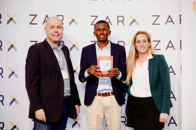 Kocela Limited African FinTech Awards