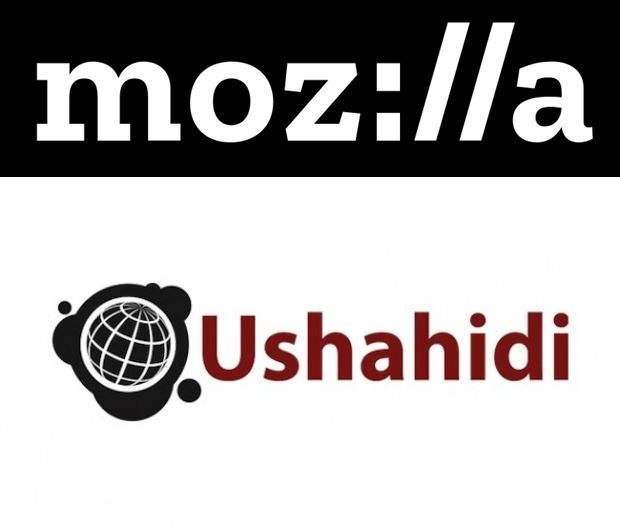 mozilla ushahidi