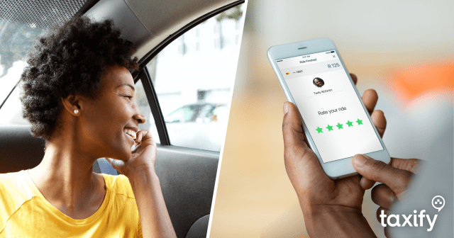 taxify in kampala