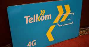 Telkom 4G