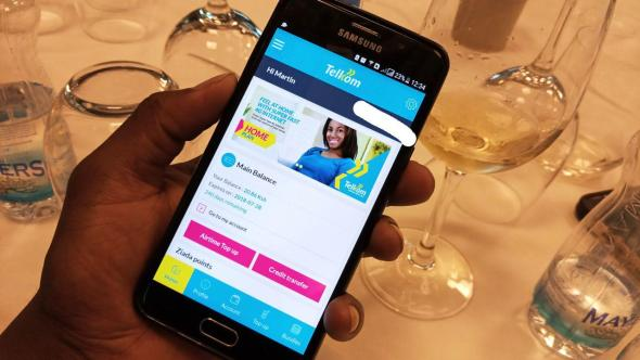 My Telkom App