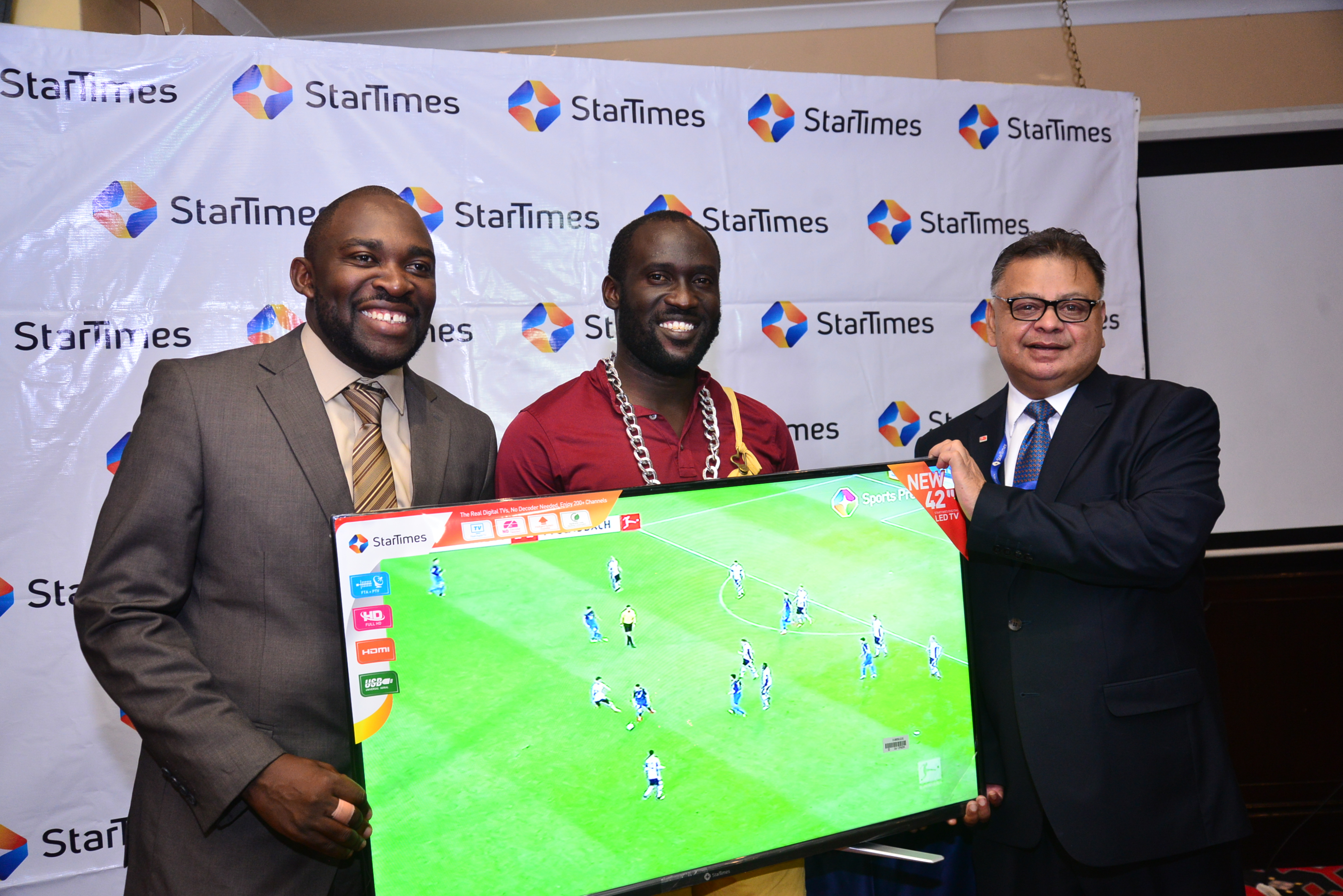 StarTimes Upgrades Subscribers To Higher Bouquets, Drops Set