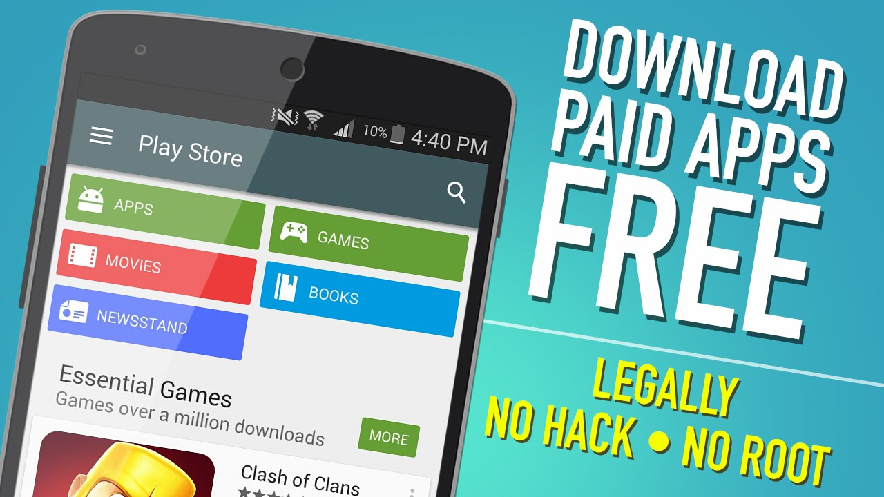 Get These 5 Paid Apps for FREE for a Limited Period