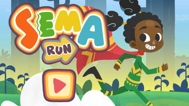 Sema Run