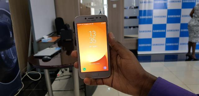 Samsung Galaxy Grand Prime Pro 2018 Is The Company S Play At Entry