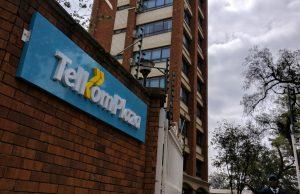 Telkom Kenya Plaza