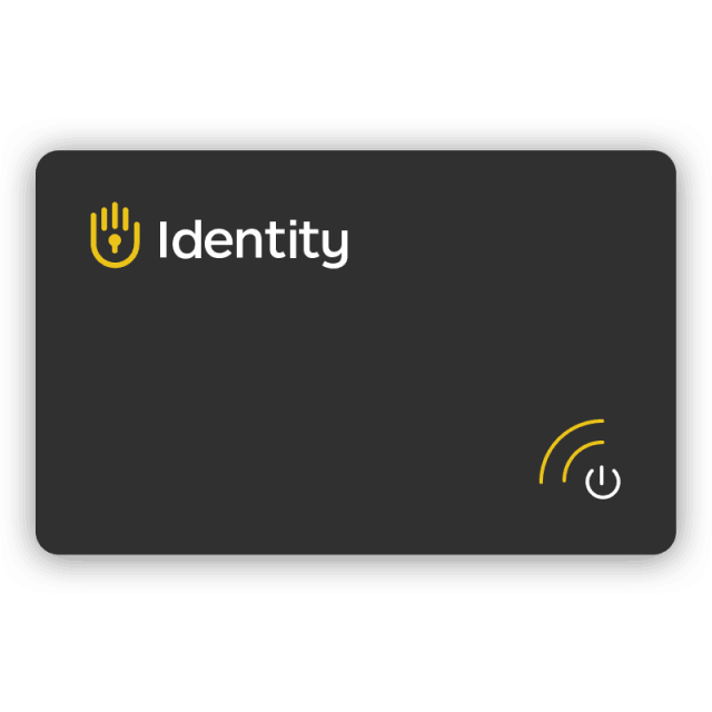 Digital IDs