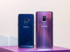 S9 and S9+