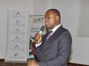 ICT Authority CEO Robert Mugo
