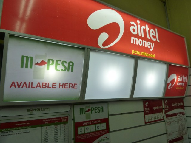 Mobile Money Interoperability