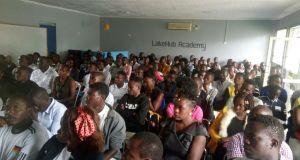 TNE Training Kisumu