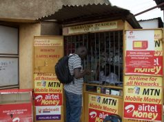 Mobile Money Uganda